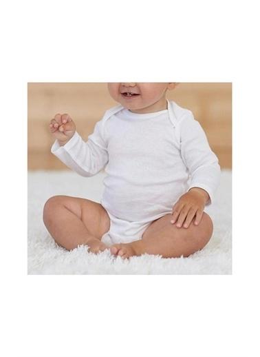 Mummy's Baby Mummy's Baby Uzun Kol Body Pembe Pembe